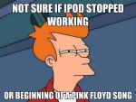 fry-ipod